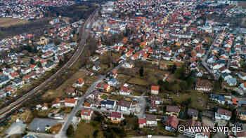 Projekt der Innenverdichtung kann in Sachsenheim umgesetzt werden: Wohnraum für 190 Menschen kommt - SWP