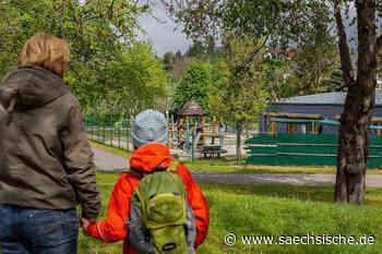 Eklat bei Schüler-Notbetreuung in Freital - Sächsische Zeitung
