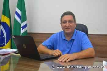 Prefeito de Buritama destaca 'transparência' na gestão – Folha da Região - Folha da Região