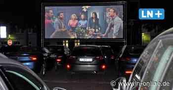 Corona / Autokino - Prima Premiere für Autokino in Ratzeburg - Lübecker Nachrichten