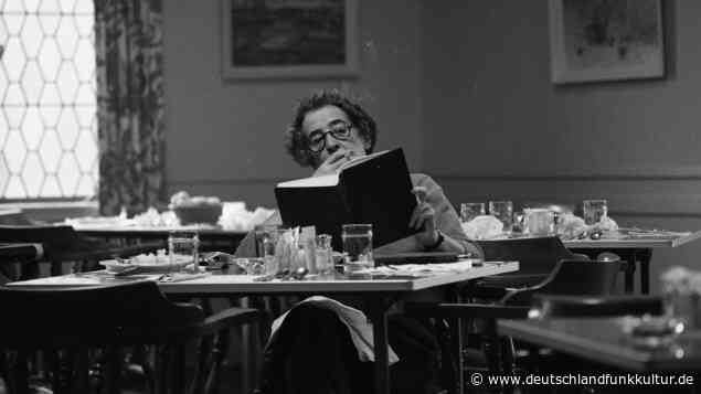 Hannah-Arendt-Ausstellung in Berlin - Streitbar, kontrovers, eigensinnig - Deutschlandfunk Kultur
