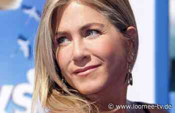 Laaaangweilig… So schlimm ist die Corona-Isolation für Jennifer Aniston - LooMee TV