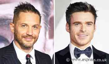 Next James Bond odds: Tom Hardy OVERTAKES Richard Madden in race to replace Daniel Craig - Express