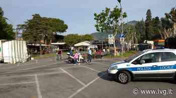 Loano, è ripartito il mercato settimanale del venerdì - IVG.it