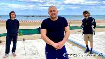 Porto San Giorgio: Il VentiVenti Beach, una nuova realtà sulla costa sangiorgese - Vivere Fermo