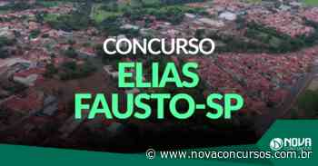 Concurso Guarda de Elias Fausto - SP: EDITAL oferta 3 vagas imediatas! - Nova Concursos