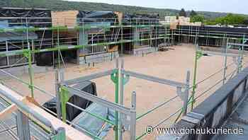 Walting: Kneipp-Kinderhaus wird rechtzeitig fertig - Letzte Sitzung des Gemeinderats Walting für diese Wahlperiode - Vor allem Baumaßnahmen beschlossen - donaukurier.de