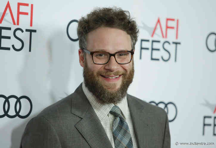 HBO Max Orders Animated Adult Comedy from Seth Rogen, Sarah Silverman - IndieWire