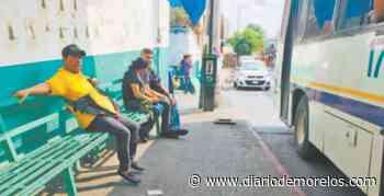 Arriesga al pueblo alcalde de Emiliano Zapata - Diario de Morelos