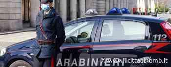 Perseguita l'ex compagna a Besana, arrestato stalker di Biassono - Il Cittadino di Monza e Brianza