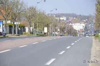 Déconfinement à Saint-Fargeau-Ponthierry. Le couvre-feu va être levé - actu.fr