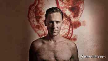 National Theatre to Stream CORIOLANUS with Tom Hiddleston - Nerdist