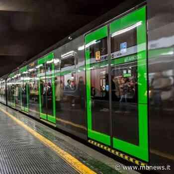 Lombardia, bocciato il finanziamento alla metro fino a Vimercate - MBnews