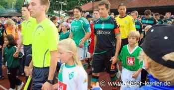"""Spiel meines Lebens"": Gregor Schoepe mit Ottersberg gegen Werder - WESER-KURIER"