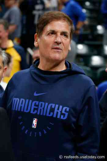 Mavericks owner Mark Cuban and the NBA aren't on same page with coronavirus testing