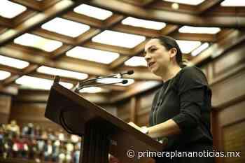 Comerciantes de Sahuayo abren sus puertas tras presionar a su alcalde: Gabriela Ceballos - Primera Plana Noticias