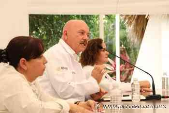 Muere médico de Palenque que tuvo contacto con pacientes con covid-19 - proceso.com.mx