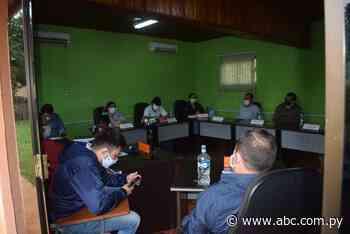 Piden intervención de la Municipalidad de Abaí - Nacionales - ABC Color