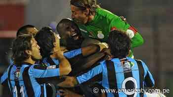 Copa Libertadores: Real Garcilaso, el último club peruano en destacar a nivel continental - América Televisión