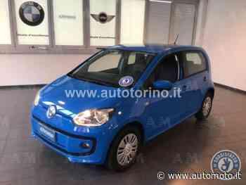 Vendo Volkswagen up! 5p. move up! ASG usata a Corsico, Milano (codice 7469980) - Automoto.it
