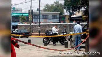 Autoridad no respeta protección contra COVID-19 en Jiutepec - 24 Morelos