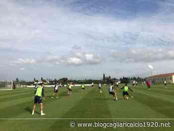 Cagliari%2C+fissati+luned%C3%AC+ad+Assemini+i+test+medici+per+staff+e+squadra - Blog Cagliari Calcio 1920