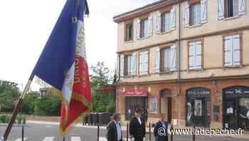 Muret. 8-Mai 1945 : commémoration vraiment historique - ladepeche.fr