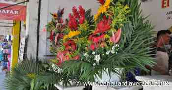 Bajarán las ventas a floristas en Tlapacoyan - Vanguardia de Veracruz