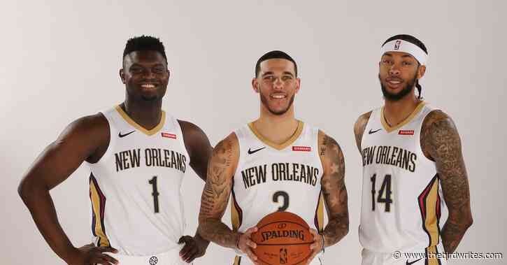Favorite takeaways from 2019-20 New Orleans Pelicans