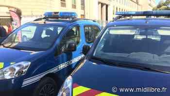 Gard : suspecté d'avoir exhibé son sexe devant une caissière, un adolescent en garde à vue - Midi Libre