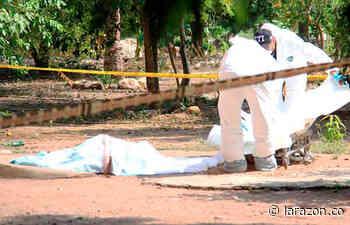 Hombre habría sido asesinado a golpes en Planeta Rica - LA RAZÓN.CO