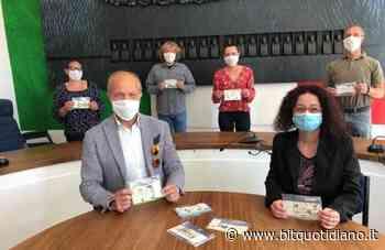 Fase 2. Gaglianico: con una donazione in arrivo mini mascherine per bambini dai 6 ai 10 anni - Bit Quotidiano