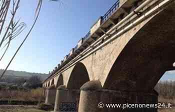 """Italia Viva: """"Si intervenga velocemente sul ponte tra Ancarano e Castel di Lama"""" - Piceno News 24"""