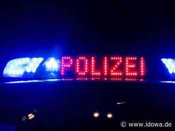 PI Furth im Wald: Polizei löst Outdoor-Party auf - idowa