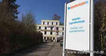 Hoffnung für die Jugendherberge Bollendorf - Trierischer Volksfreund
