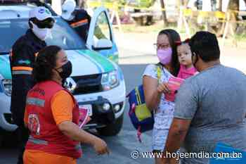 Coronavírus: uso de máscara de proteção passa a ser obrigatório em Matozinhos, na Grande BH - Hoje em Dia