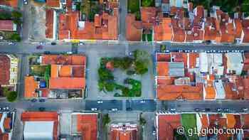 Covid-19: sem casos confirmados, Monte Alegre do Sul credita eficácia do isolamento ao distanciamento entre bairros - G1