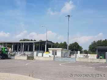 Lissone, riapre la piattaforma ecologica - Monza in Diretta