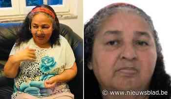 Vrouw (58) sinds vrijdag vermist