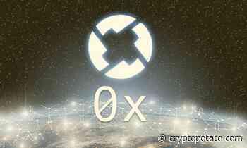 0x (ZRX) Skyrockets 150% Following Weekly Stake Payouts and Name-check By Vitalik - CryptoPotato