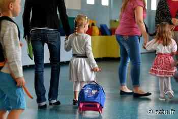 Valognes : les élèves seront accueillis dès le 12 mai - Normandie Actu