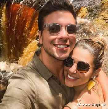 Vivian Amorim assume namoro com publicitário paulista - Super Rádio Tupi
