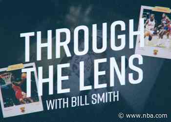 Through the Lens with Bill Smith