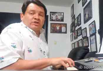 Dedica Huacho Díaz serenata a las madres - Sipse.com