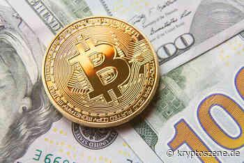Bitcoin Cash Kurs Prognose: BCH/USD klettert 6 Prozent - Bull Run durch Bitcoin-Halving? - Kryptoszene.de