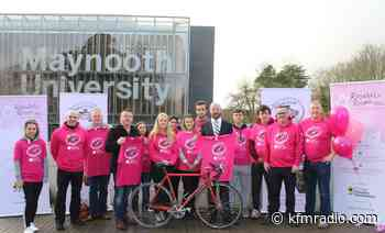 The Maynooth University Galway Cycle Has Been Cancelled, For The 1st Time In 33 Years. - Kfm Radio