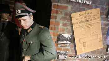Avec le musée de la Résistance de Bondues, 1940 à la radio - La Voix du Nord