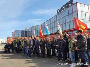 """ATR Colonnella, incontro drammatico in Prefettura: lavoratori senza stipendi e """"ostaggi"""" della proprietà - ekuonews.it"""