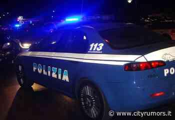Sfugge all'alt della polizia a Roseto: fermato a Colonnella dopo inseguimento - Cityrumors Abruzzo