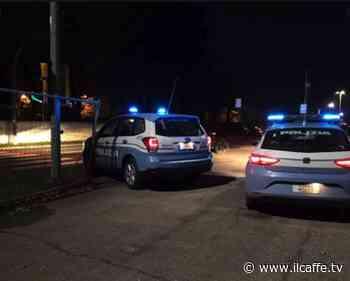 Blitz antidroga a Torvaianica: arrestati tre pusher e trovate serre di marijuana - Il Caffè.tv